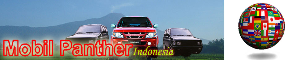 Mobil Panther Indonesia