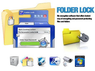 Folder Lock 7.1.8 Full Serial
