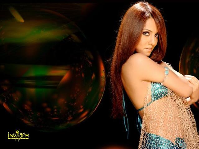 Indian Cute Actress Celina Jaitley