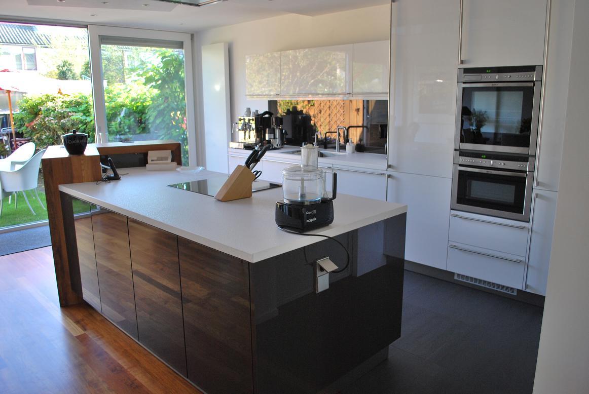 Gp interieur idee blog eggersmann keuken van menno en trudy for Interieur keukens