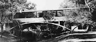 CASA PUENTE, 1943 - 45. Argentina.