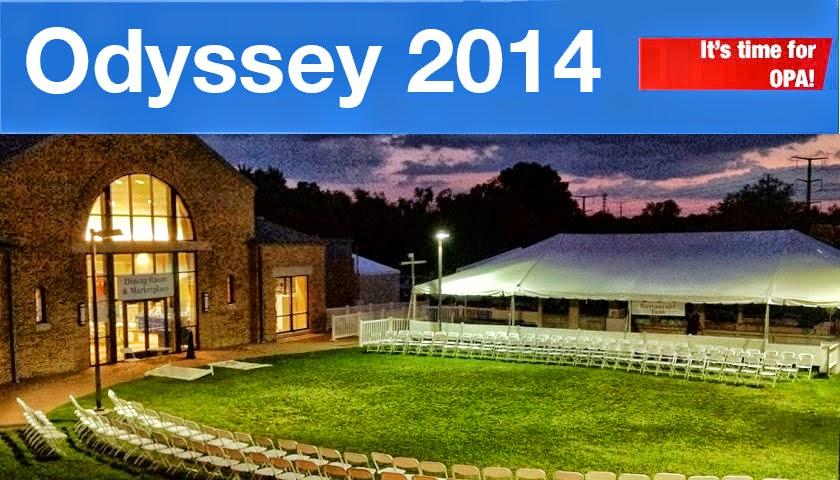 Odyssey: A Greek Festival
