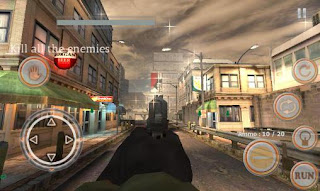 Screenshots of the Underworld City crime for Android tablet, phone.