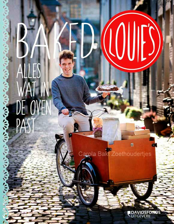 baked Louie's alles wat er in de oven past