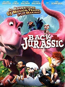 Back to the Jurassic – DVDRIP LATINO