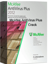 McAfee Antivirus Plus Promo Code 2015 Crack Free Download