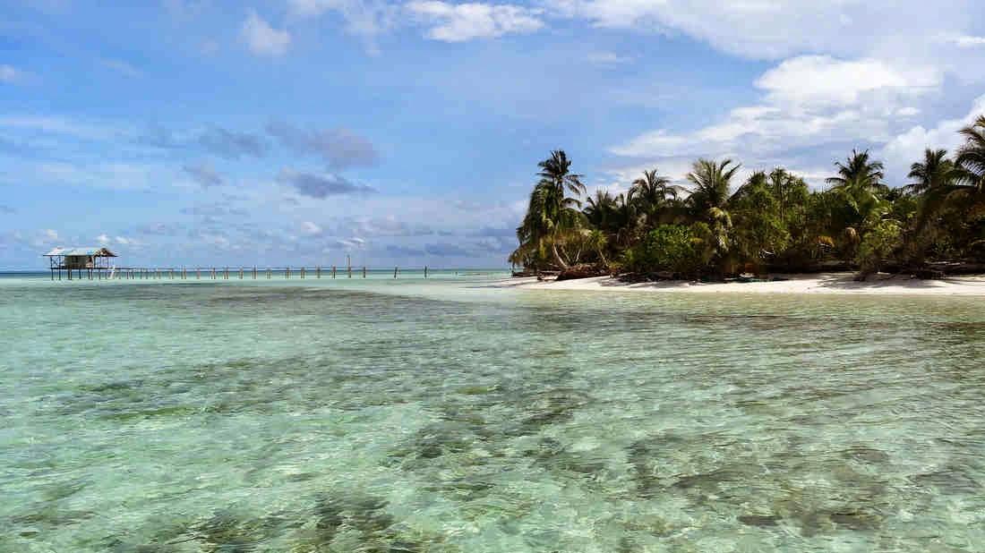 Onuk Island, Balabac, Palawan