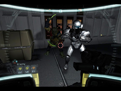 Star Wars: Republic Commando Screenshots 2