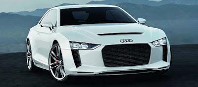 Harga Mobil Bekas Audi (Part 3)