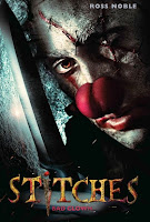 Filimes de Terror Irlandeses! / Irish Horror Films!