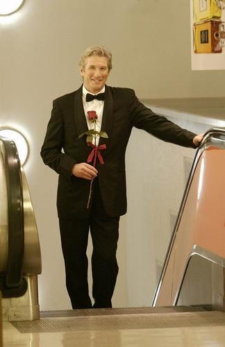 Uma rosa só pra você !!!!