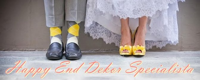 Happy End Eskv s Dekor Specialista