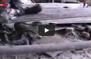 Video korban bom gentong