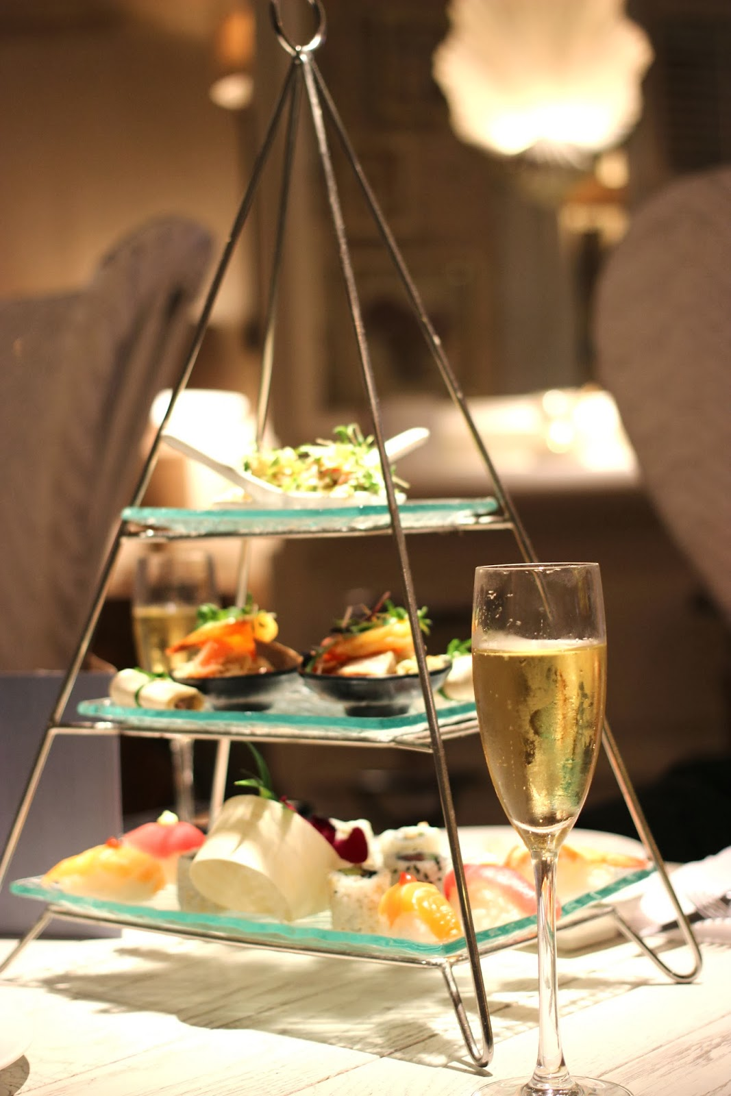 The Afternoon Tea Club Reviews Australasia Manchester