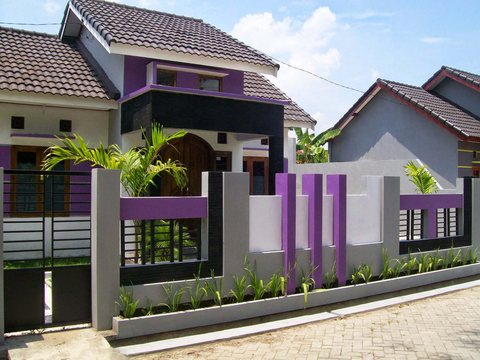 Home-to-Home-Fence-Minimalist-Modern