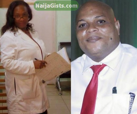 patrick sawyer ebola virus nigerian doctor
