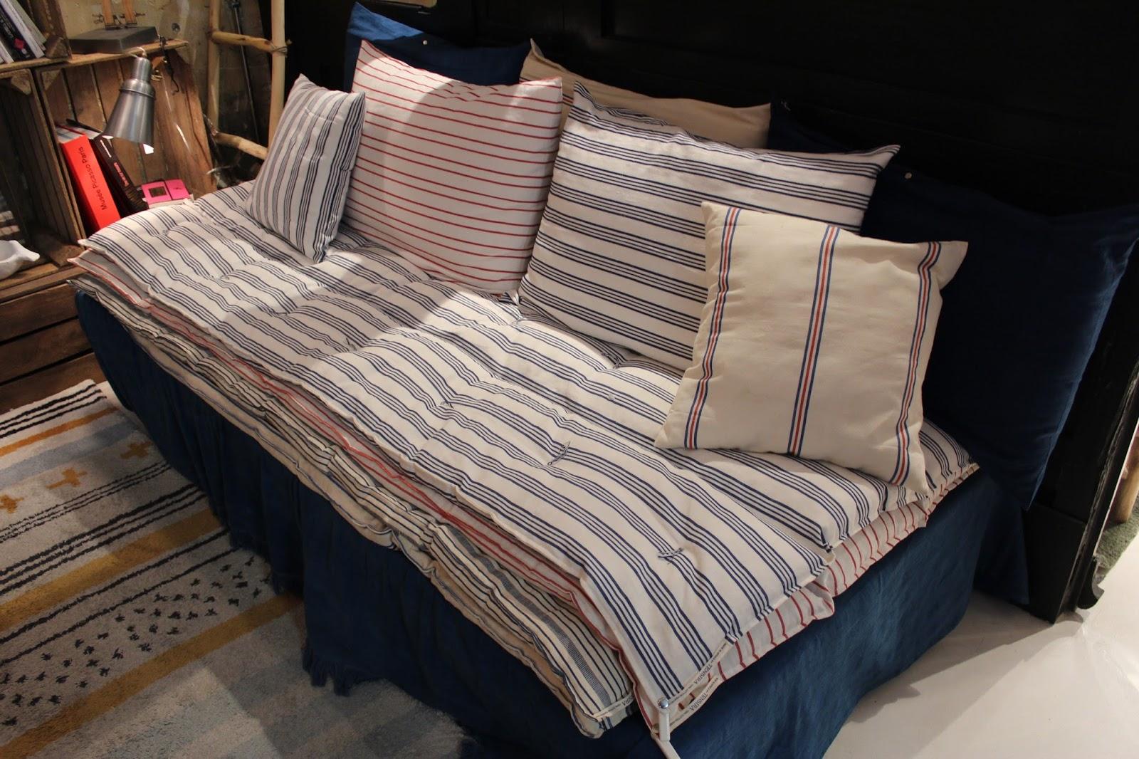 couleurs et nuances le blog des accros de la d co boutique am pm rive gauche me voici. Black Bedroom Furniture Sets. Home Design Ideas