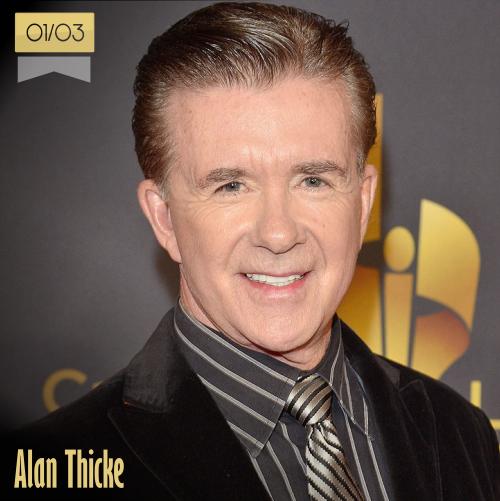 1 de marzo | Alan Thicke - @alan_thicke | Info + vídeos