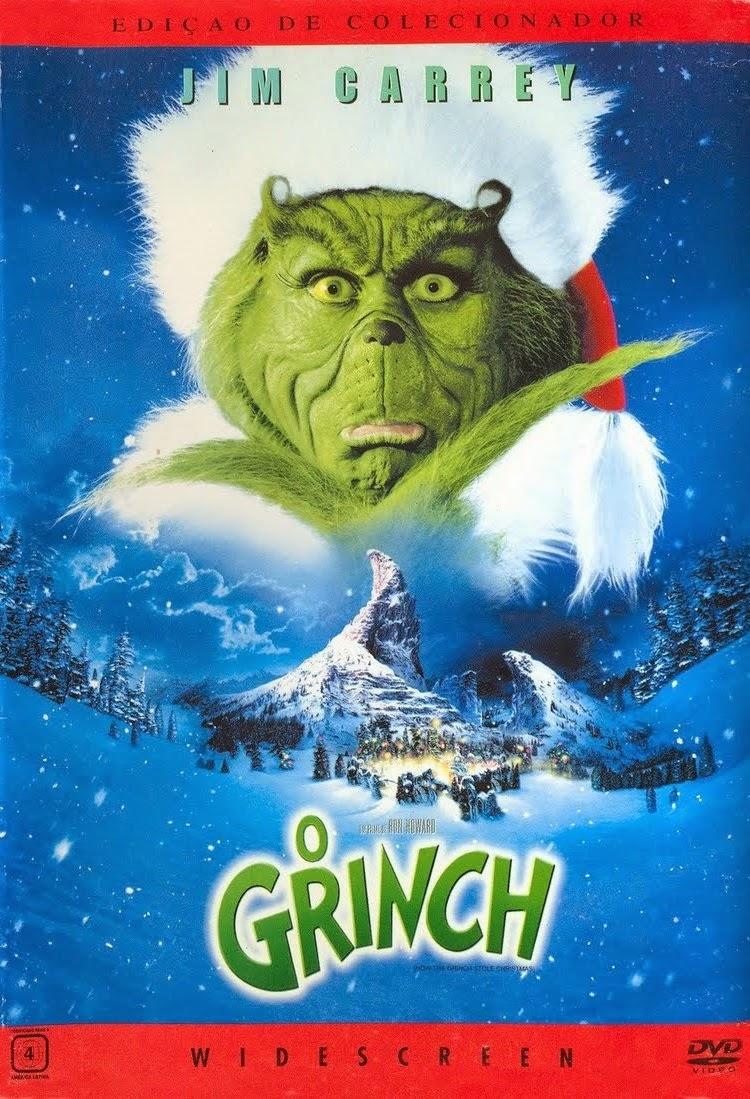 O Grinch – Dublado (2000)