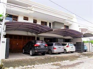 Hotel Murah Dekat ITS - Homestay Kalijudan