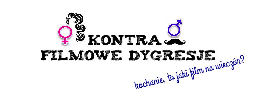 ♀ kontra ♂ - filmowe dygresje