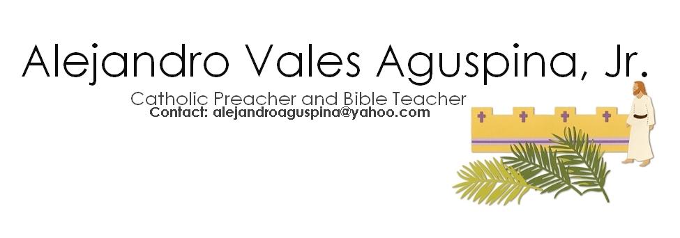 Alejandro Vales Aguspina,Jr