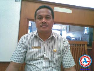 Buyung: Kucuran DPPID Dikpora Kota Bima Sebesar Rp851 juta