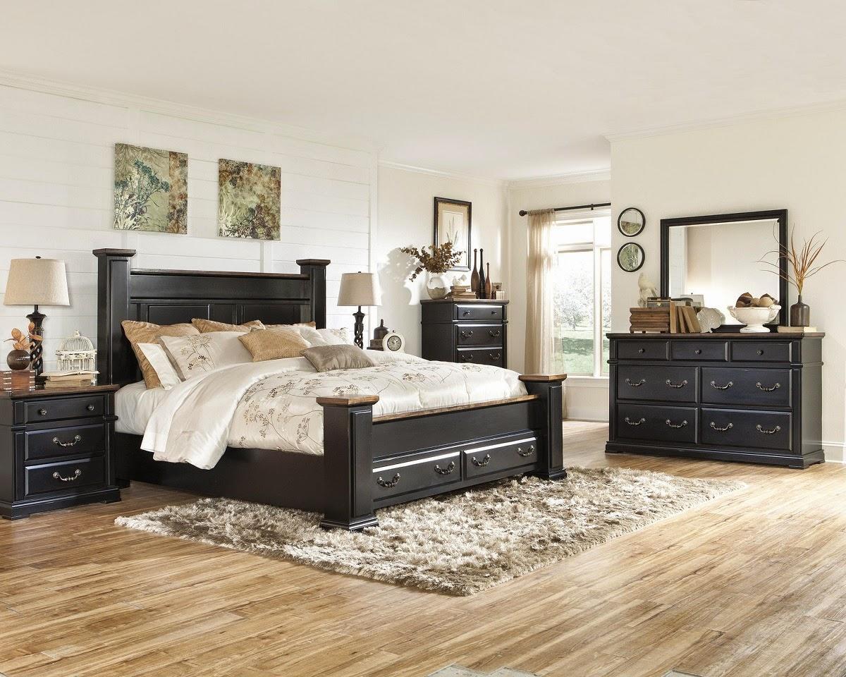 Bedroom furnitures pictures