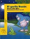 EL GORILA RAZAN---Maria Luisa Silva