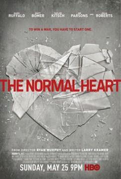 The Normal Heart en Español Latino