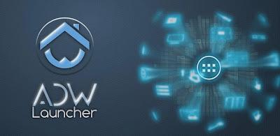 ADW Launcher
