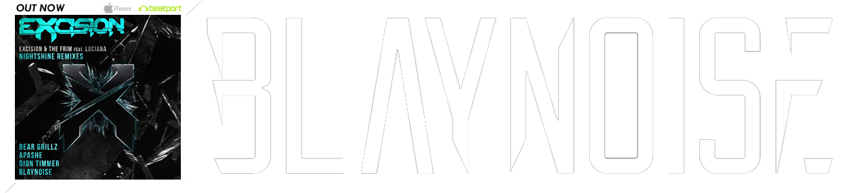 Blaynoise - Official Website