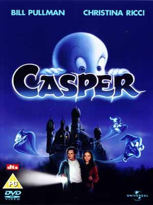 Con Ma Vui Vẻ - Casper (1995)