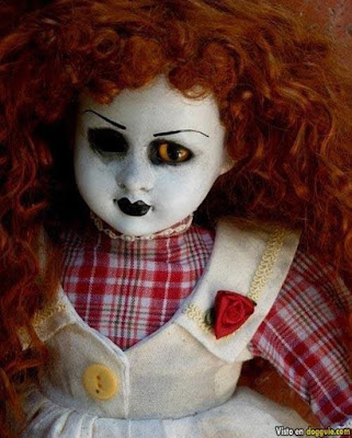 Dora-muñeca