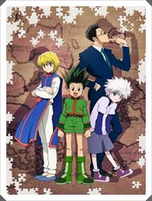 Hunter x Hunter Episódio 62 Legendado
