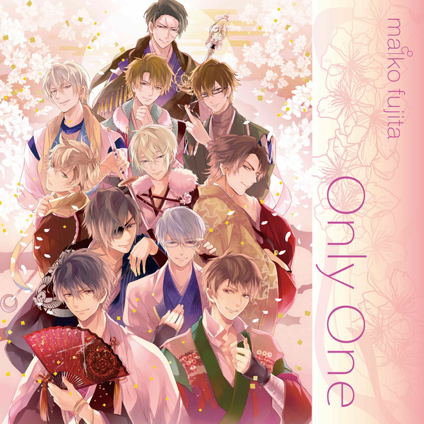 [Single] 藤田麻衣子 – Only One (2016.06.22/MP3/RAR)