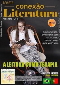CONEXÃO LITERATURA Nº 53