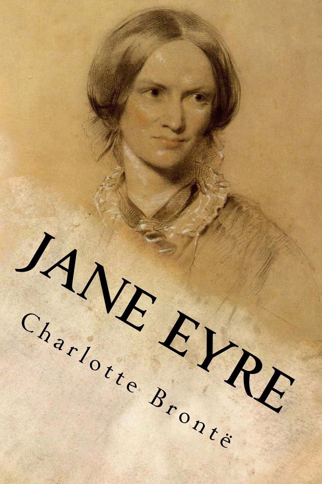 orphan in jane eyre Jane eyre's story begins at gateshead, where the orphan lives with her aunt and  cousins she is by no means seen as family, and when she.