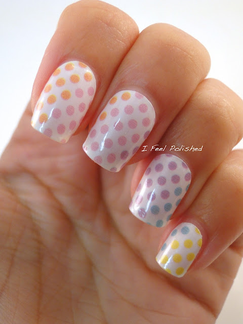 Incoco Nail Polish Strips Review