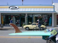 Freeline Design Surf Shop Santa Cruz