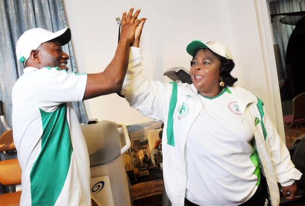 gej wife gym