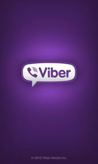 Viber is available on your BlackBerry. Free calls to the BlackBerry