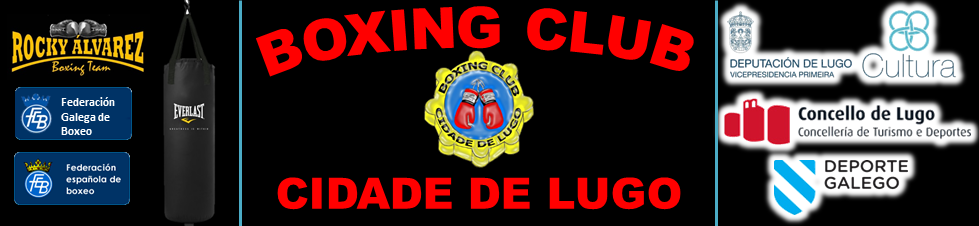 Boxing Club Cidade de Lugo
