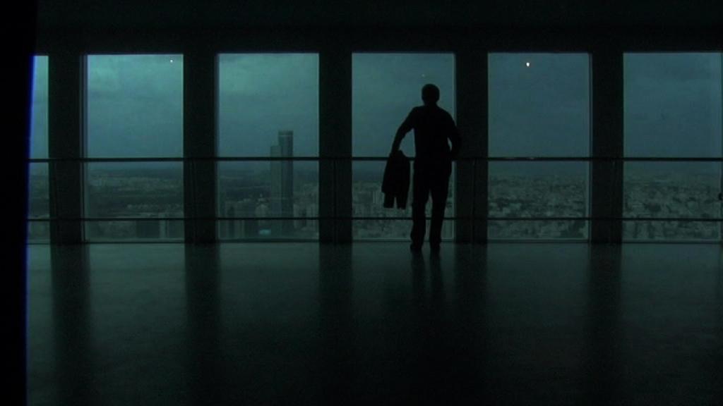 The Roof - Kamal Aljafari