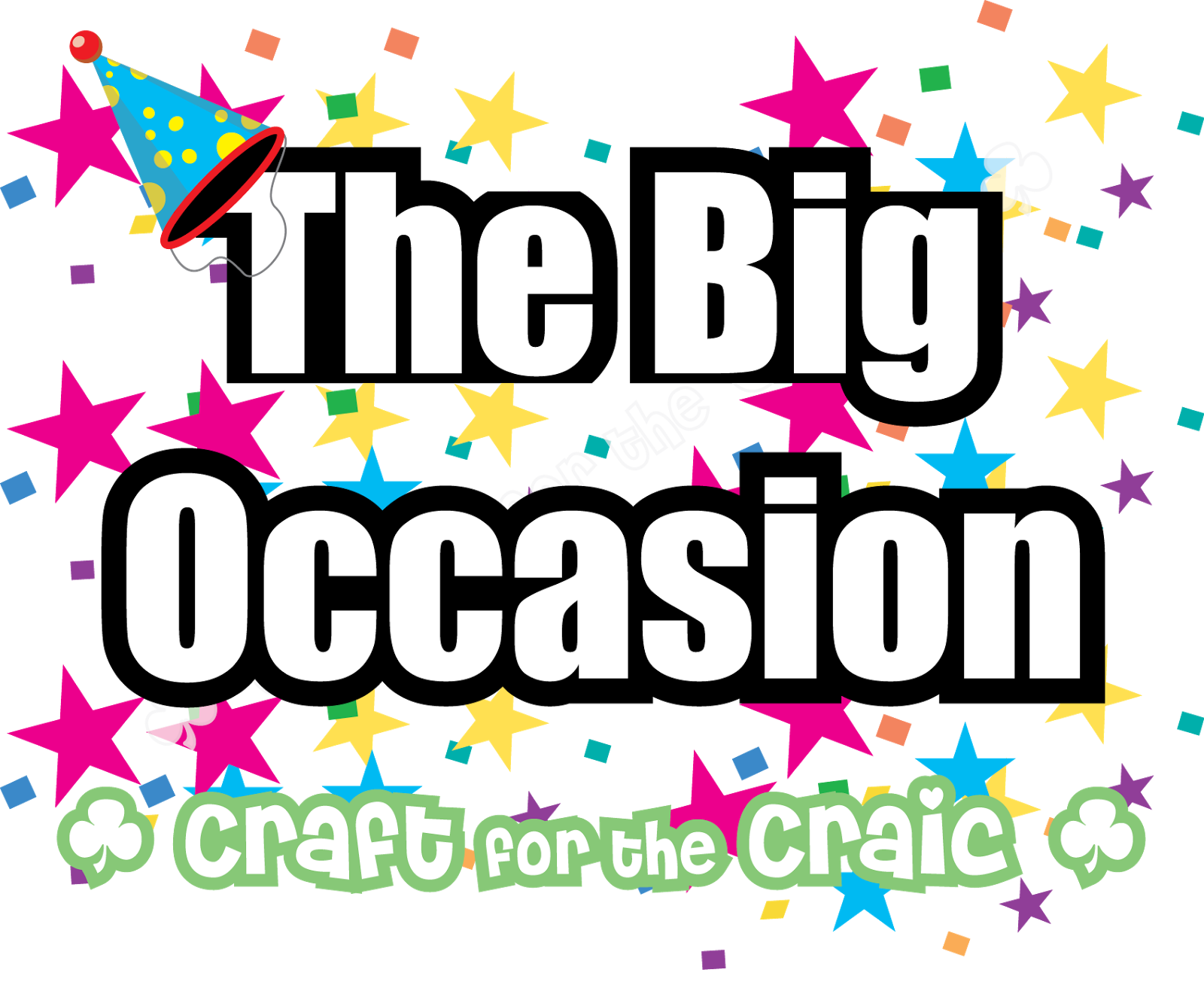 http://craftforthecraic.blogspot.ie/2015/06/june-challenge-big-occasion.html