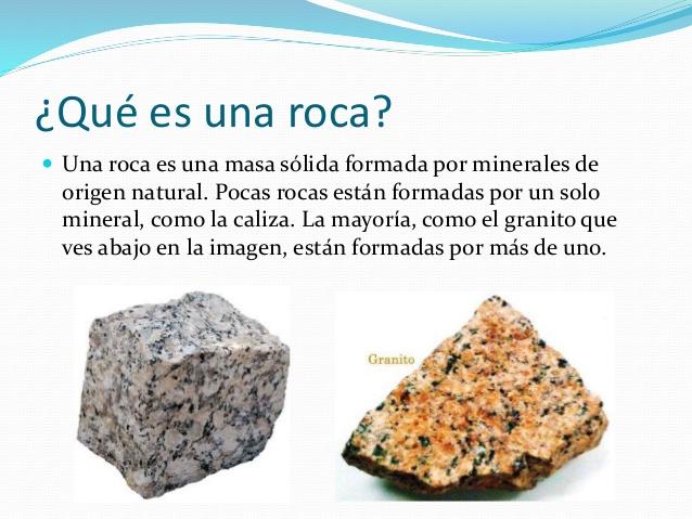 En busca del coraz n verde relieve rocas y minerales 4 for Que tipo de roca es el marmol