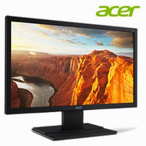 Snapdeal: Buy Acer 19.5 inches Backlight LED V206HQL Monitor at Rs.5127