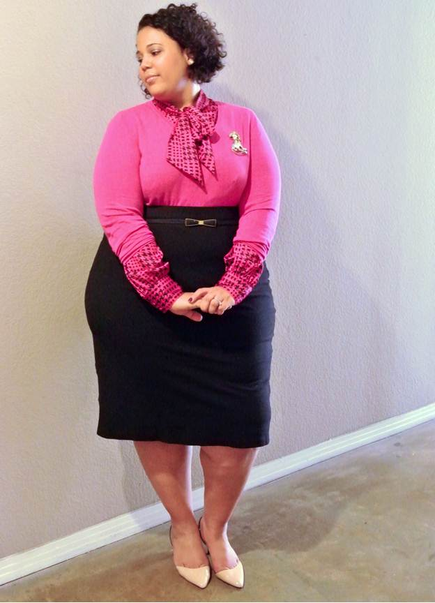 K&G, Talbots, & H&M plus size clothing