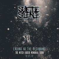 [2014] - Ending Is The Beginning -  The Mitch Lucker Memorial Show [Live]