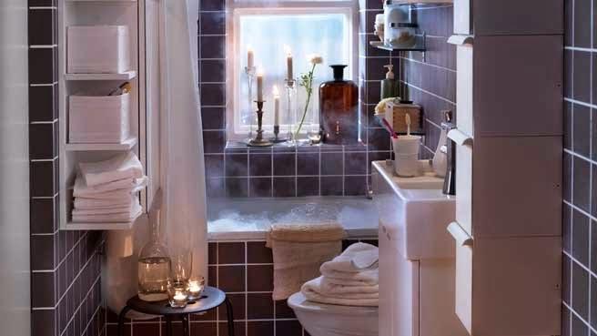 Conseils pratiques pour bien am nager votre salle de bain for Douche et baignoire dans petite salle de bain